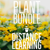 Plant Bundle for Distance Learning