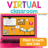 Plant Growth and Soils Science