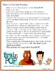 Plate Tectonics for BrainPOP video