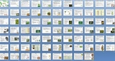 Plant Kingdom Unit Bundle - 35 files