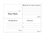 Plant Lab Book