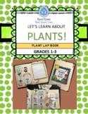 Plant Lap Book