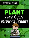 Plant Life Cycle Assessments and Activities - Life Science Series