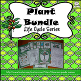 Plant Life Cycle Pack