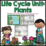 Plant Life Cycle Pack, Including Observation Journal, Labeling Pages and More!