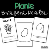 Plant Life Cycle Reader