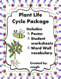Plant Life Cycle Teaching Pack