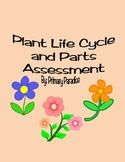 Plant Life Cycle and Parts Assessment