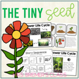 Plant Life Cycle and The Tiny Seed Book Companion