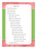 Plant Life Poem