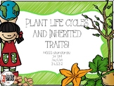 Plant Lifecycles and Inherited Traits; 3-LS1-1; 3-LS3-1; 3-LS3-2