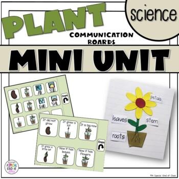 SPED Plant Mini Unit