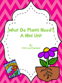 Plant Needs Mini Unit