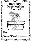Plant Observation Journal