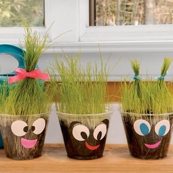 Plant Pals!