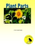 Plant Parts - Science Leveled Reading Passage Set
