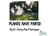 Plant Parts E Book