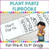 Plant Parts Flipbook