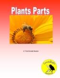 Plant Parts - Science Informational Text - SC.3.L.14.1 - 2 levels