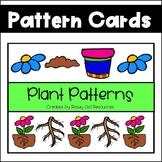Pattern Cards: Plants