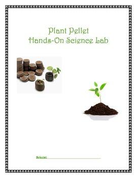 Plant Pellets