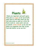 Plant Chant
