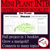 Plant Project Booklet