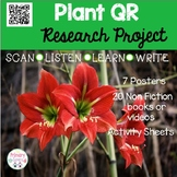 Plant QR Research Project