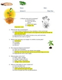 Plant Reproduction Test