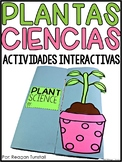 Plant Science SPANISH
