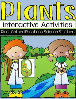 Plant Science Stations