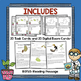 Seed Dispersal Task Cards + Digital BUNDLE