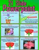 Plant Structures and Flowering Plant Reproduction - Lesson