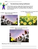 Plant Survival, Basic Needs