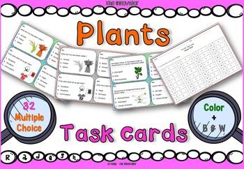 Plant Task Cards – 32 Nos