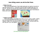 Plant Theme Centers and More for Pre-K
