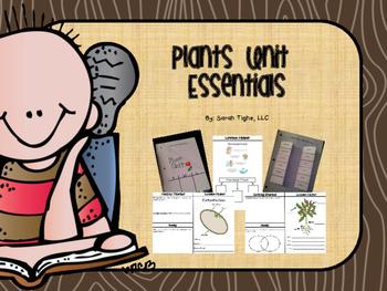 Plant Unit Essentials Pack