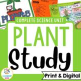 Plant Unit [Google Classroom Compatible]