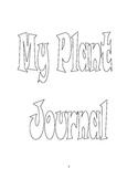 Plant Unit - My Plant Journal