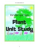 Plant Unit Study