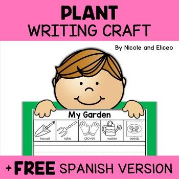 Writing Craft - Plant Activity