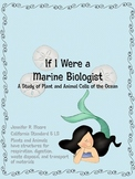 Plant and Animal Cells from a Marine Biologists Perspective