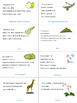Plant and Animal Classification Bingo