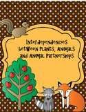 Plant and Animal Interdependencies