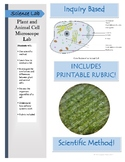 Plant and Animal Organelle Science Lab
