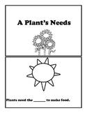 Plant and Animal Study
