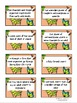 Plant and Butterfly Life Cycle Vocabulary Match Cards - TEKS (4.10C)