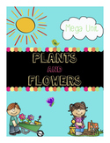 Plant and Flower Unit