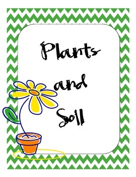 Plant and Soil Unit