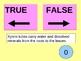 Plant and animal organs true false game